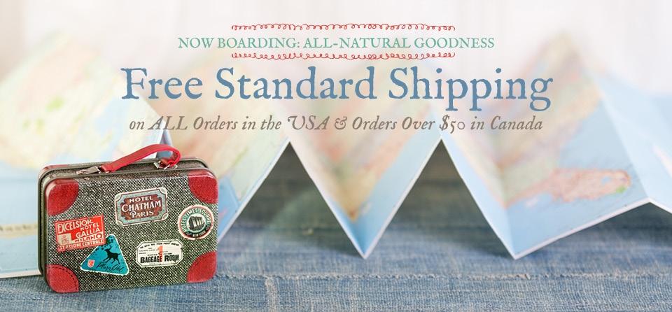 August Slider Shipping