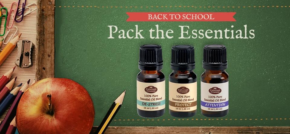 September Slider back-to-school