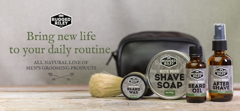 April Slider: RR Shave Kit