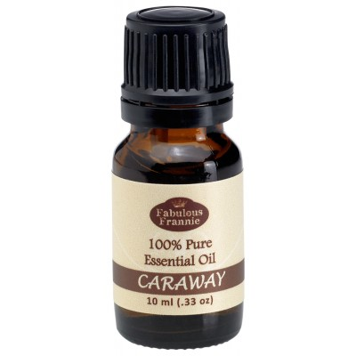 Caraway Pure Essential Oil 10ml