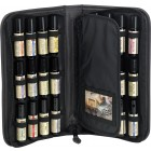 Roll On Super Set in Carrying Case (Includes 24-10 ml Pure Essential Oil Roll Ons)