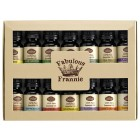 Create Your Own Favorites Set of 14 Pure Essential Oils or Blends