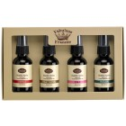 Create Your Favorites Massage Spritz 4 Pack