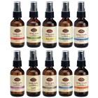 Heathly Spritz Variety Pack Aromatherapy Massage Oils
