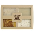 Soap Set 4 Pack