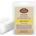 Bug Away 100% Pure & Natural Soy Meltie 2.75 oz