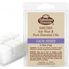 Calm Anger 100% Pure & Natural Soy Meltie 2.75 oz