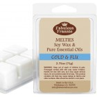 Cold & Flu 100% Pure & Natural Soy Meltie 2.75 oz